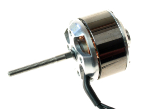 GWS 2208/18T O/RUN BRUSHLESS MOTOR (GWBLM002) With Stick Mount