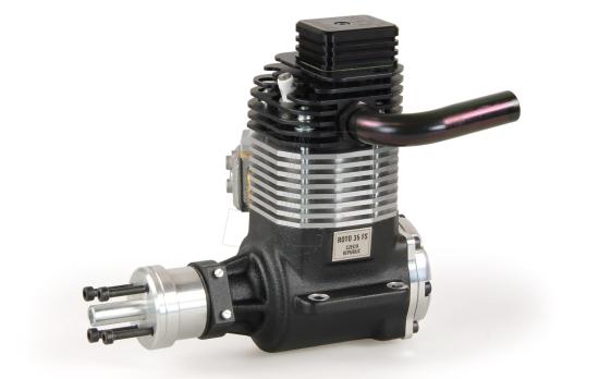 ROTO 35 FS 4-STROKE PETROL ENGINE (35cc)