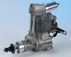 SC120FS Aero RC Ringed (MKII)