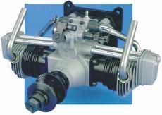 SC160AR FS Flat Twin (MKII)