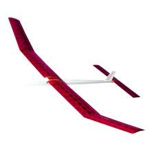 WW17 Amethyst Tow-Line Glider