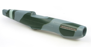 eRC Painted Fuselage Micro Spitfire