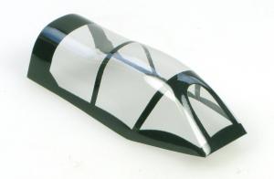 eRC Canopy Micro Spitfire
