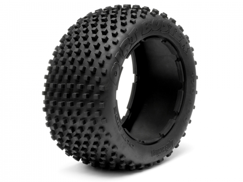 Dirt Buster Block Tyre S Compound (170x80mm/2pcs)