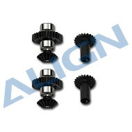 M0.4 Torque Tube Front Gear Set 28T