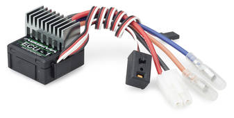 Absima ECU-1 Brushed ESC