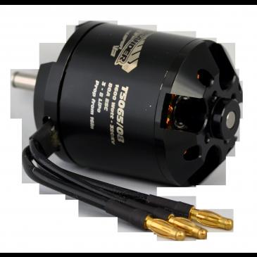 1600 Watt Tornado Thumper V3 5065/08 320 KV - Brushless Outrunner RC Motor