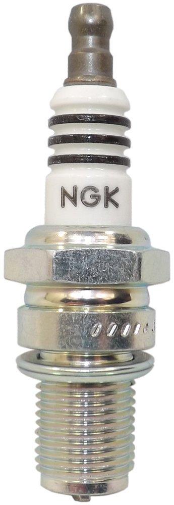NGK (7669) CR8HIX Iridium IX Spark Plug, Pack of 1
