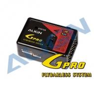 Align GPro Flybarless System
