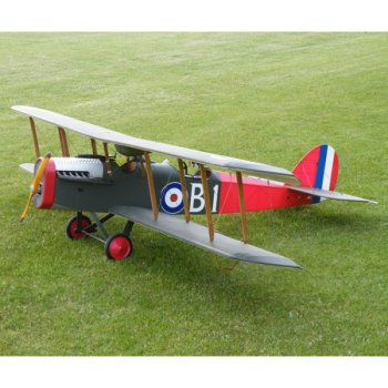 Balsa USA 1/4 Scale De Haviland DH4
