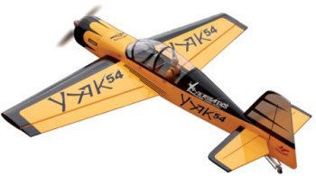 Seagull Yak 54 (91 Deluxe Series)