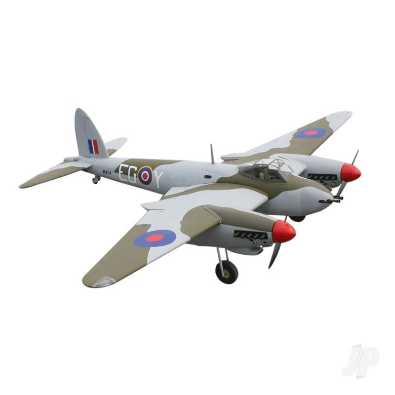 DH Mosquito 80in (2x 15cc) 2.03m (80in) (SEA-285)