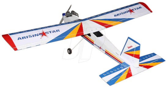 Seagull Arising Star Trainer V2 40-46