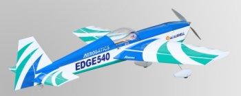 Seagull EP Edge 540 1.1m (43ins)