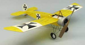 DUMAS FOKKER EINDECKER E111 (331)