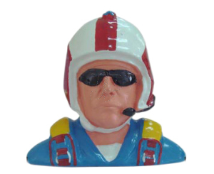 JP Sports Pilot Blue (P114)