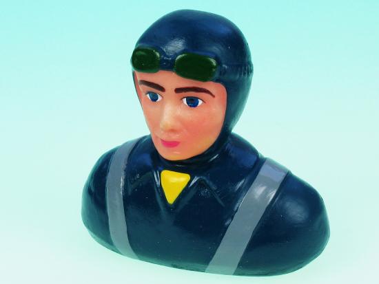 JP Small Sports Pilot (P18)