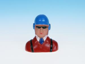 JP Pilot Red & Blue (K3)