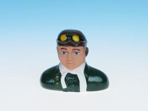 JP Pilot Cap (P23)