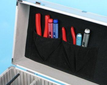 Aluminium Field Case