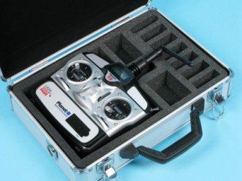 JP Aluminium TX Case