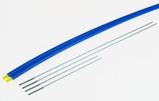 SL26B H/D SNAKE 36ins - ADAPTORS (2)