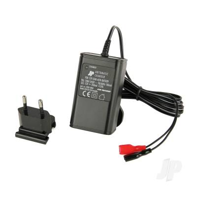 JP 12v Lead Acid Charger (PB)