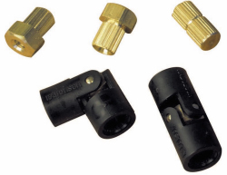 Couple - Plain Bore Insert 5.0mm