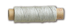 Rigging Cord Natural .5mm X 30 mts
