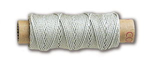Rigging Cord Natural. .75mm X 15mts
