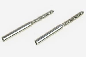 DB336 4.40 Threaded Coupler (2)