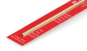 1/8 Round Brass Tube (8127)