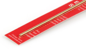 1/8 Solid Brass Rod (8164)
