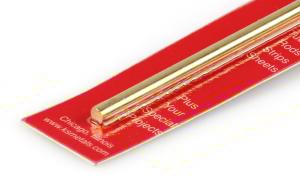 3/16 Solid Brass Rod (8166)