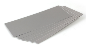 0.018x 4 x 10 Stainless Sheet (276)