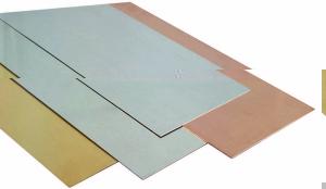 0.016 x 4 x 10 Aluminium Sheet (255)