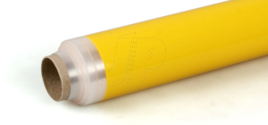 1Mtr Solarfilm Yellow