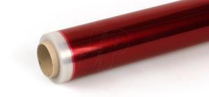 1Mtr Solarfilm Tran Red