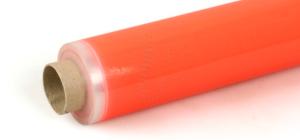 1Mtr Solarfilm Flour Red