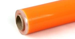 1Mtr Solarfilm Flour Orange