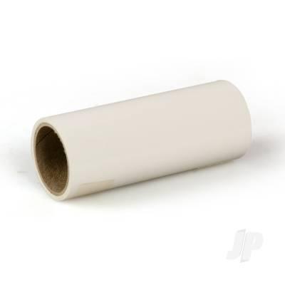 Oratrim Roll White(10) 9.5cm x 2mtr