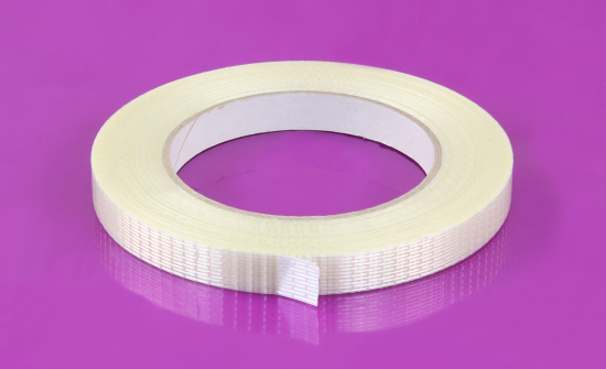 12mm GLASSWEAVE REINFORCING/ COVERING TAPE