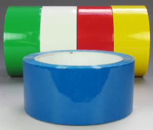 50mm Bullet Trim Tape (Blue)