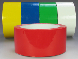 50mm Bullet Trim Tape (Red)