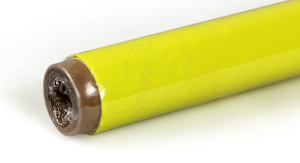 2Mtr Oracover Fluorescent Yellow (31)