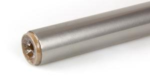 2Mtr Oracover Silver (91)