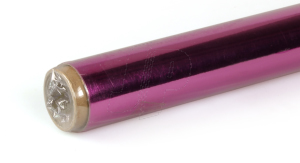 2Mtr Oracover Chrome Purple (96)