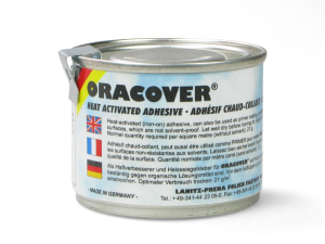 Oracover Adhesive Heat Activated