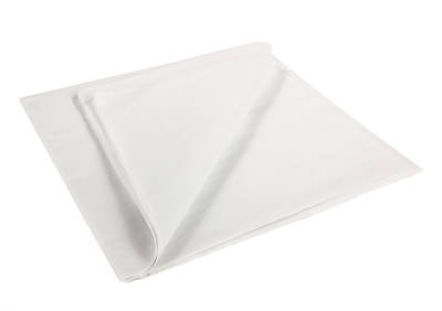 Classic White Lightweight Tissue Covering Paper, 50x76cm, (5 Sheets)