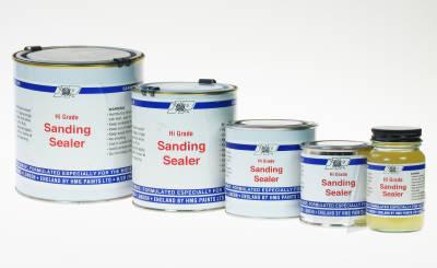 Sanding Sealer 60ml